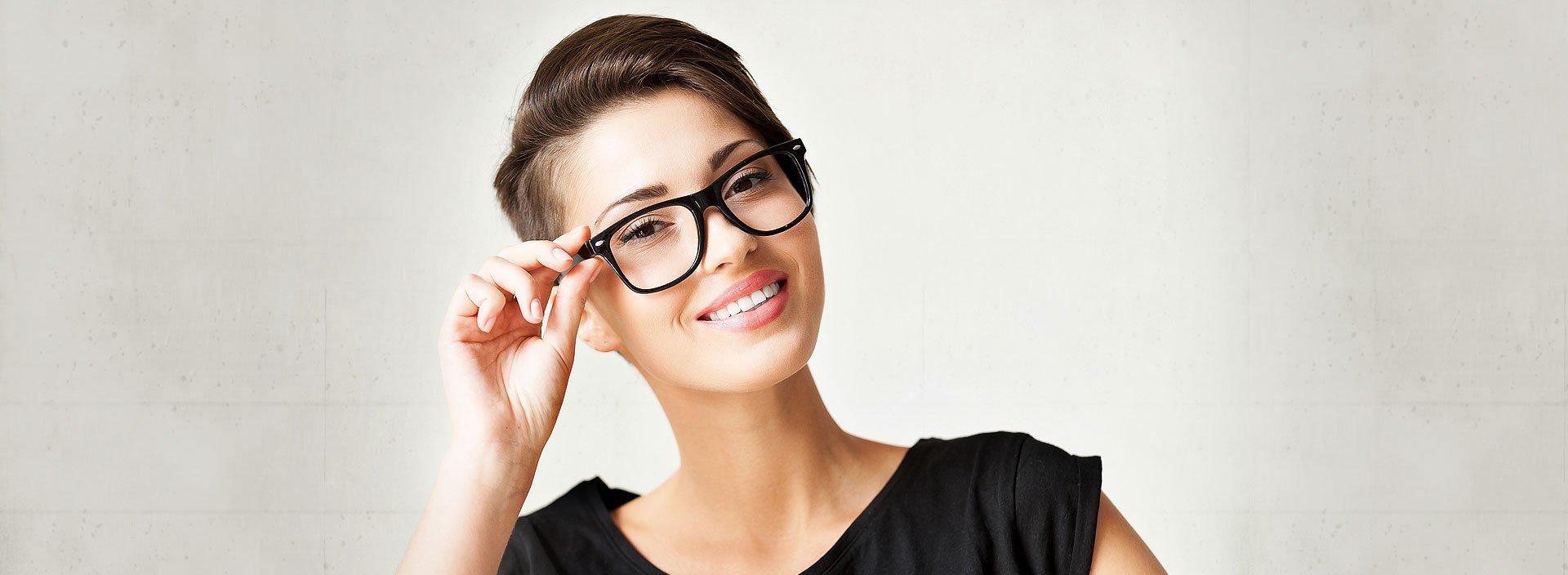 eye wear store