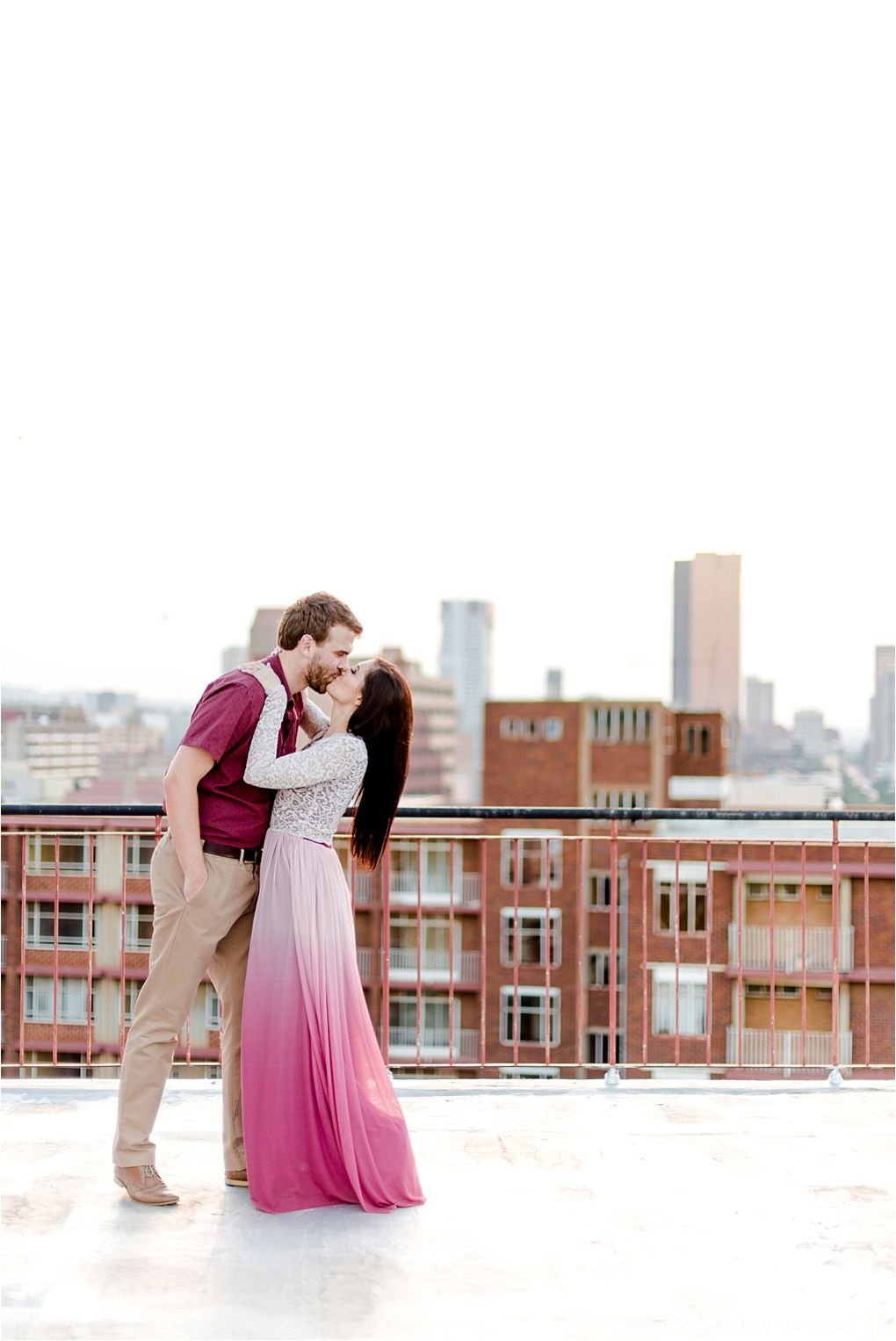 Engagement shoot at 012Central Pretoria by D'amor Photography, Gauteng Wedding Photographer 01