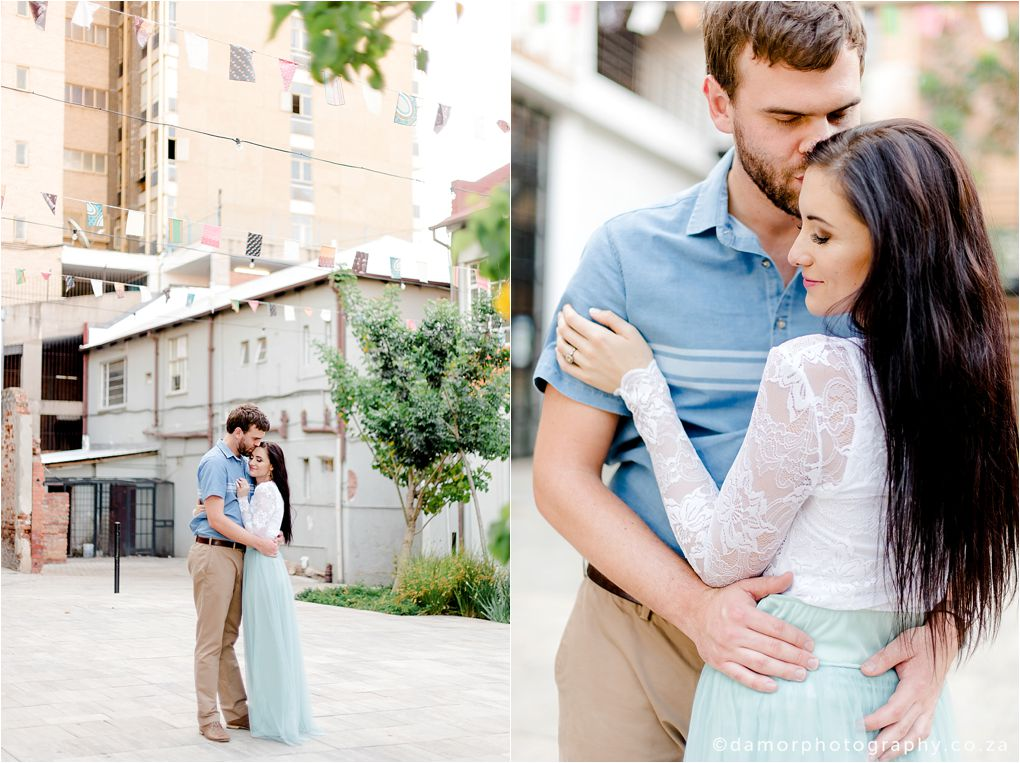 Engagement shoot at 012Central Pretoria by D'amor Photography, Gauteng Wedding Photographer 08