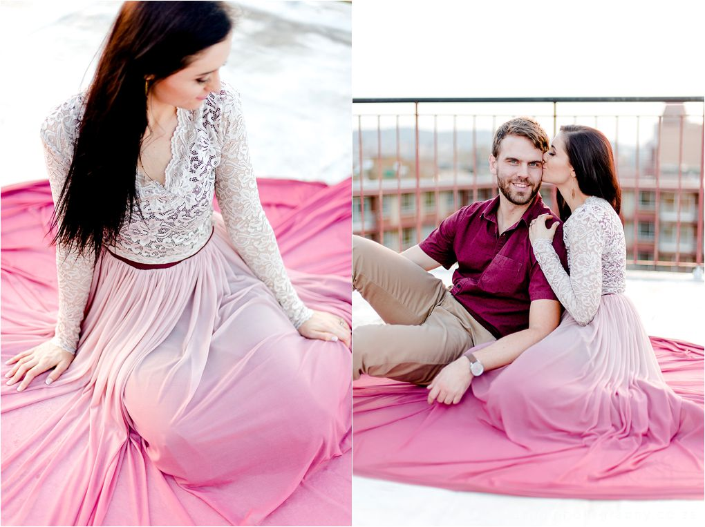 Engagement shoot at 012Central Pretoria by D'amor Photography, Gauteng Wedding Photographer 13