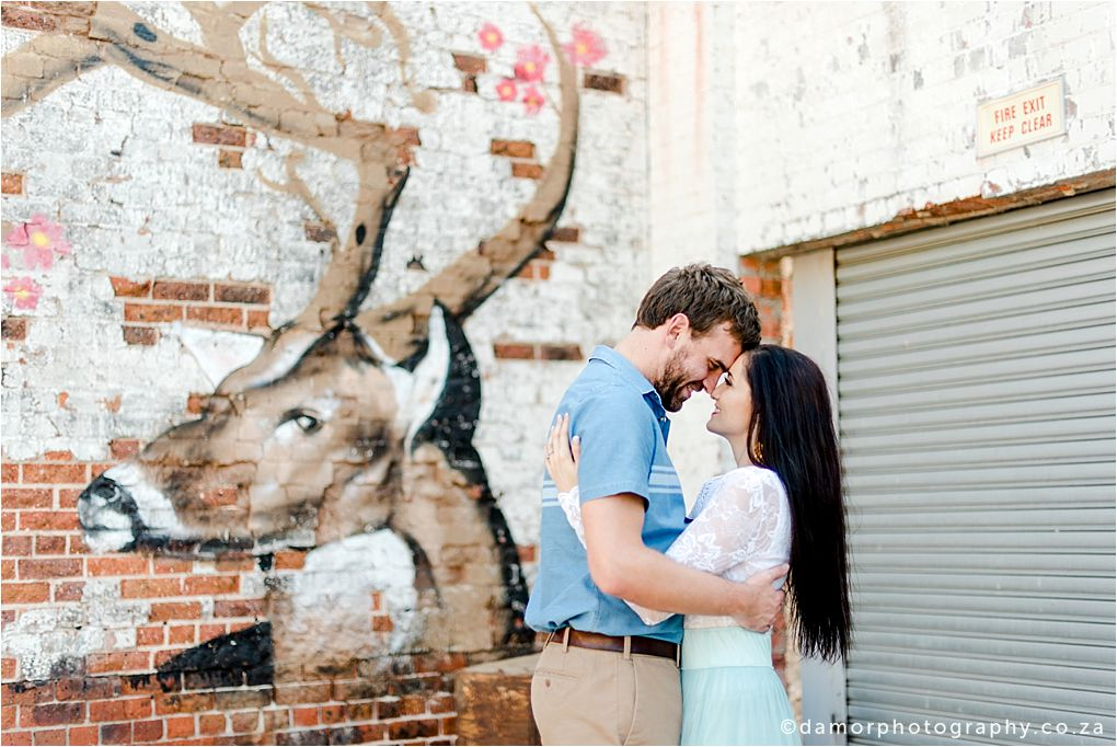 Engagement shoot at 012Central Pretoria by D'amor Photography, Gauteng Wedding Photographer 19