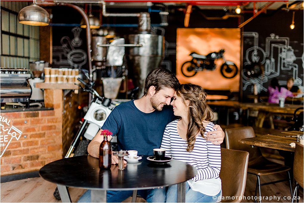 Industrial Engagement Shoot in Centurion by D'amor Photography02