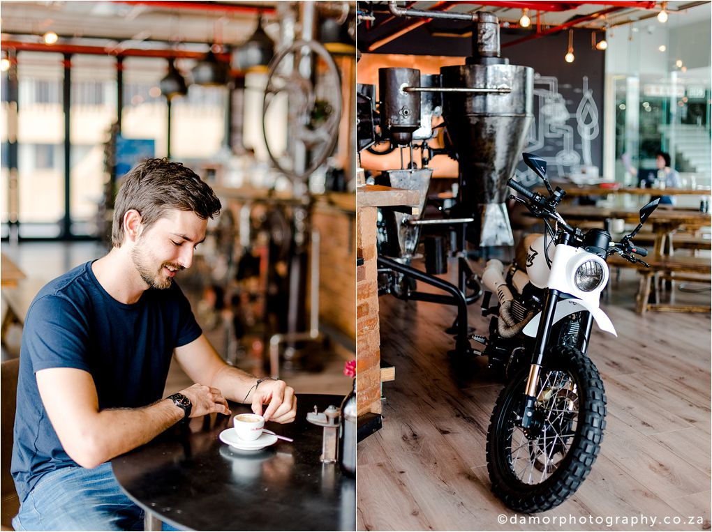 Industrial Engagement Shoot in Centurion by D'amor Photography04