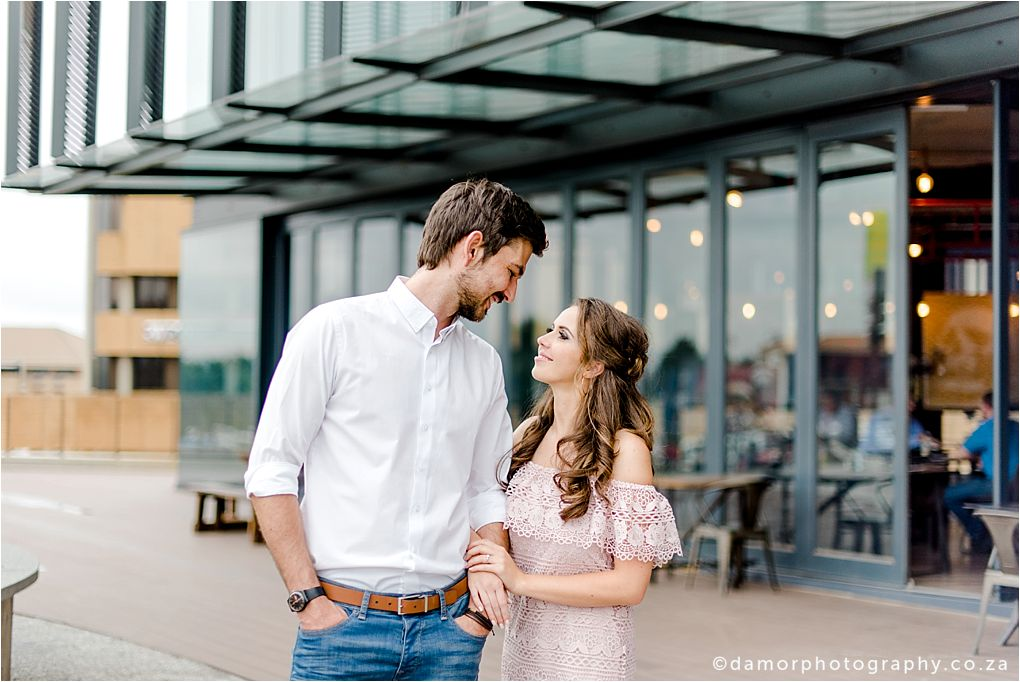 Industrial Engagement Shoot in Centurion by D'amor Photography07