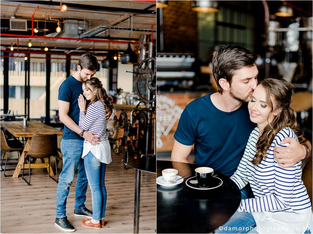 Industrial Engagement Shoot in Centurion by D'amor Photography08
