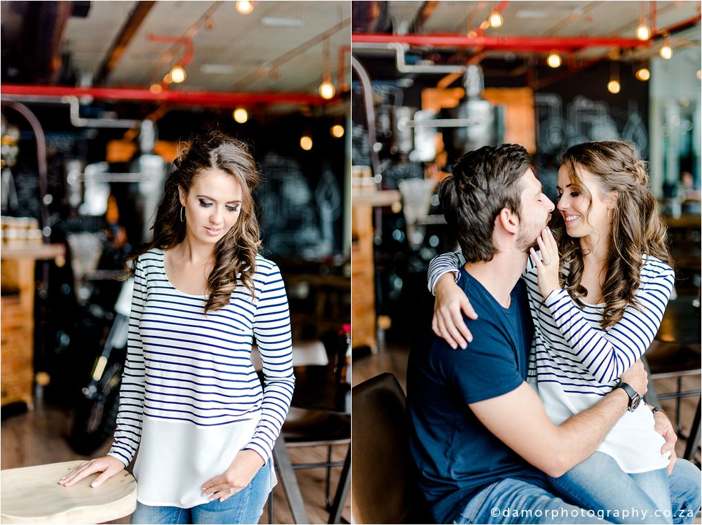Industrial Engagement Shoot in Centurion by D'amor Photography09