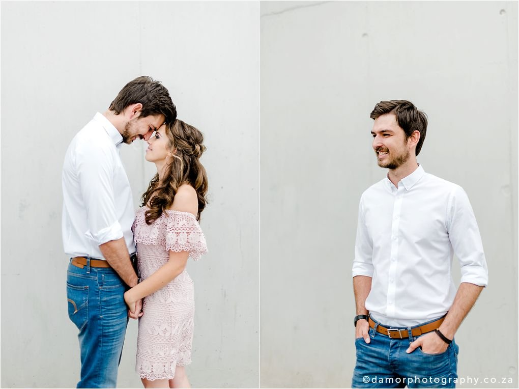Industrial Engagement Shoot in Centurion by D'amor Photography10