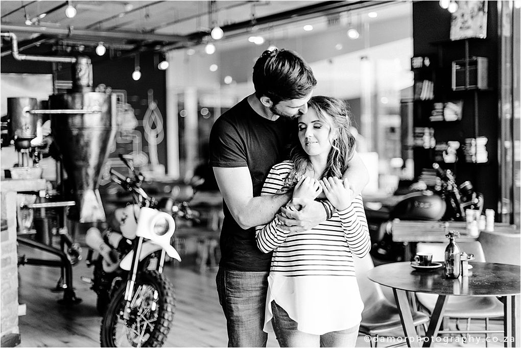 Industrial Engagement Shoot in Centurion by D'amor Photography13