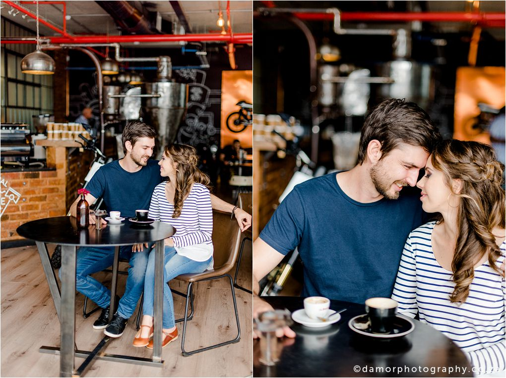 Industrial Engagement Shoot in Centurion by D'amor Photography14