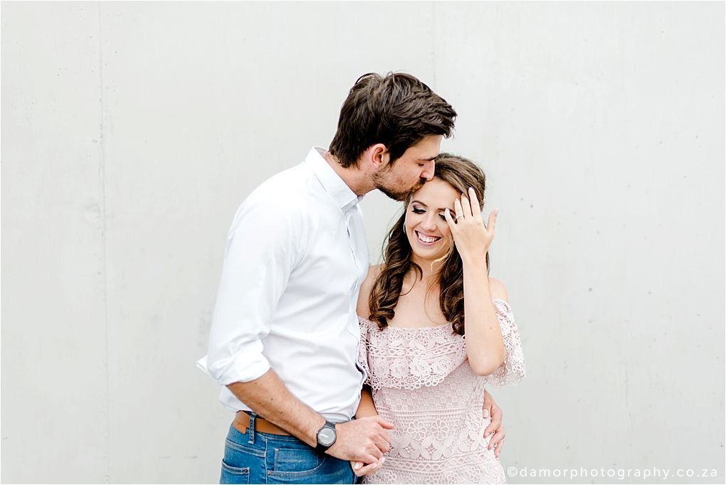 Industrial Engagement Shoot in Centurion by D'amor Photography15