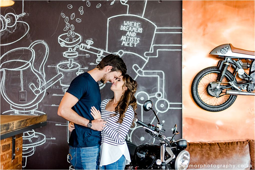 Industrial Engagement Shoot in Centurion by D'amor Photography18