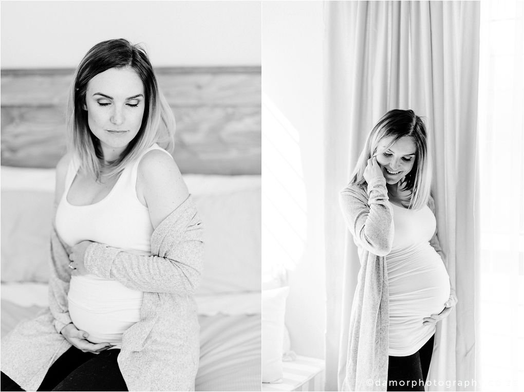 Intimate Lifestyle Maternity Shoot in Johannesburg 03