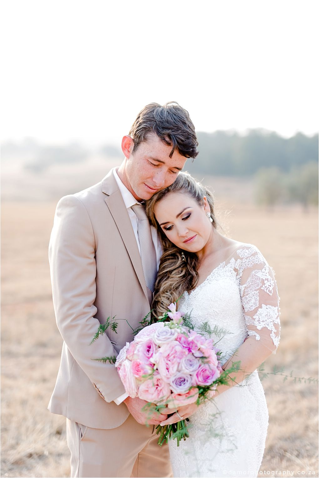D'Amor Wedding Photography Brian and Marianne The Silver Sixpence