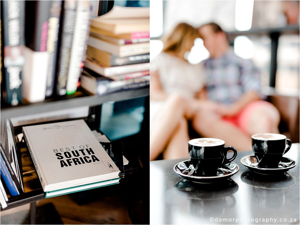 Engagement shoot at Industrial Coffee Works in Centurion by D'amor Photography 05