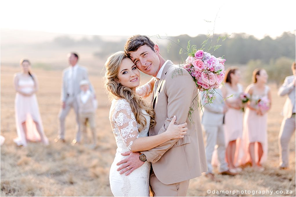 D'Amor Wedding Photography Brian and Marianne Silver Sixpence Dullstroom 16