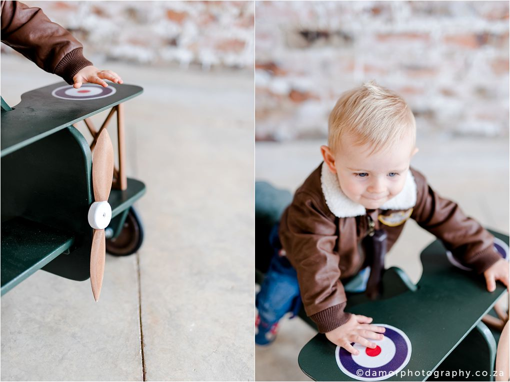 D'amor Photography Cake Smash Shoot One Year Old Birthday  10
