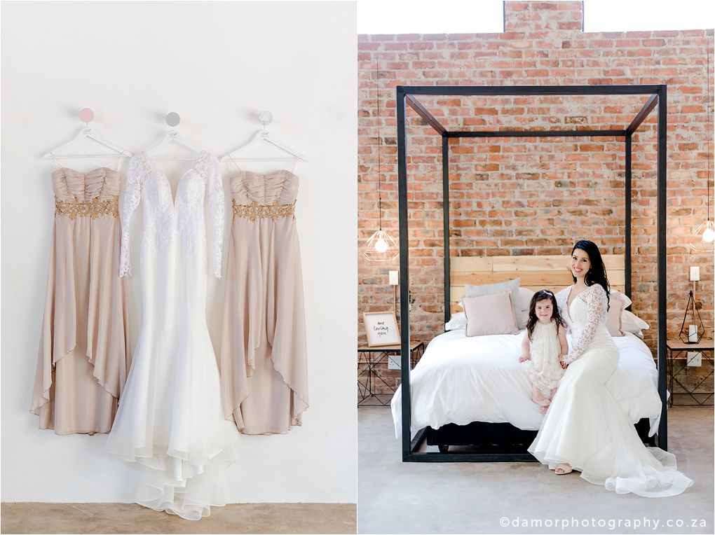 Pretoria Wedding at Lace On Timber by D'amor Photography Drew & Hilandi 03