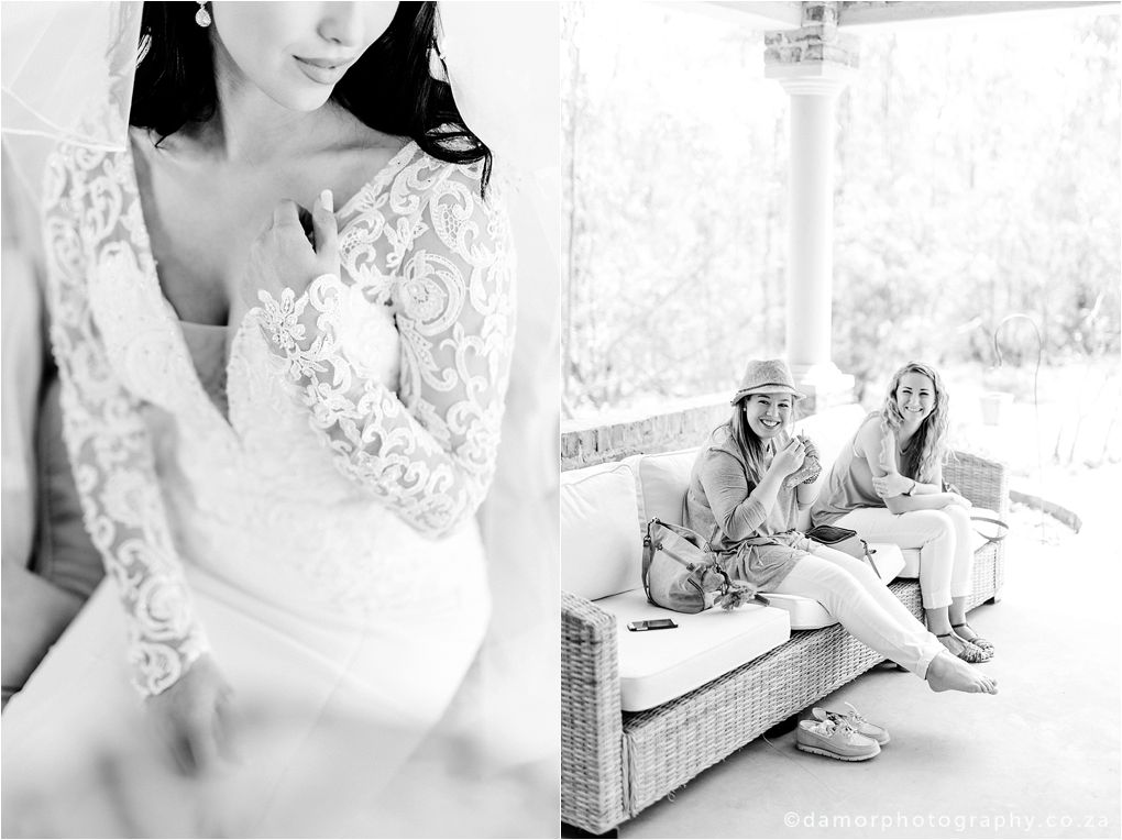 Pretoria Wedding at Lace On Timber by D'amor Photography Drew & Hilandi 09