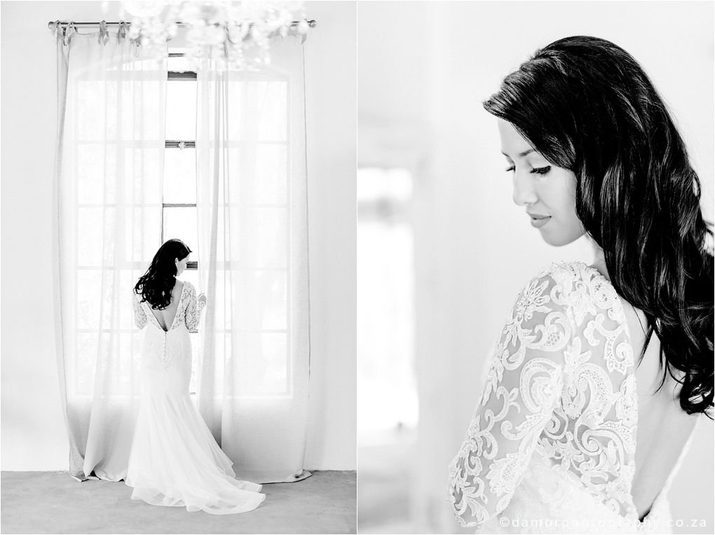 Pretoria Wedding at Lace On Timber by D'amor Photography Drew & Hilandi 10