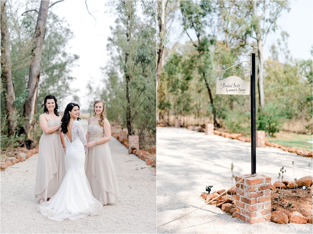 Pretoria Wedding at Lace On Timber by D'amor Photography Drew & Hilandi 16