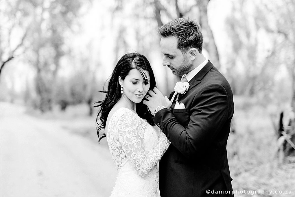 Pretoria Wedding at Lace On Timber by D'amor Photography Drew & Hilandi 21