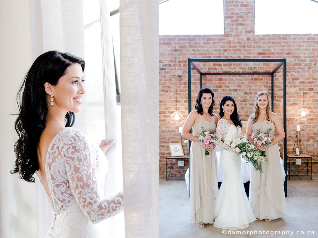 Pretoria Wedding at Lace On Timber by D'amor Photography Drew & Hilandi 22