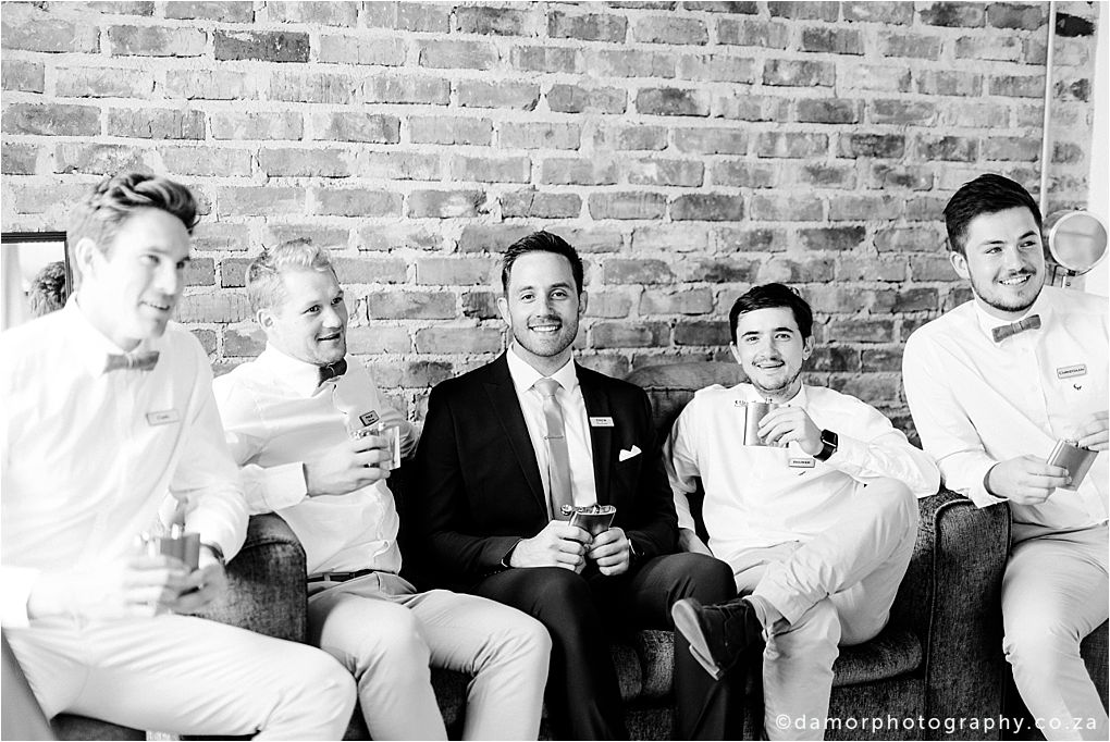Pretoria Wedding at Lace On Timber by D'amor Photography Drew & Hilandi 25