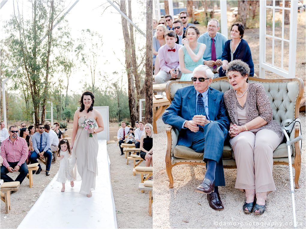 Pretoria Wedding at Lace On Timber by D'amor Photography Drew & Hilandi 27