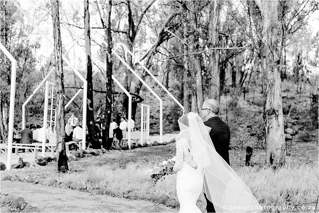 Pretoria Wedding at Lace On Timber by D'amor Photography Drew & Hilandi 28