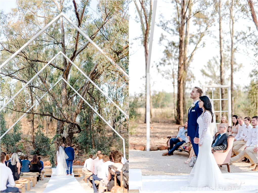 Pretoria Wedding at Lace On Timber by D'amor Photography Drew & Hilandi 29
