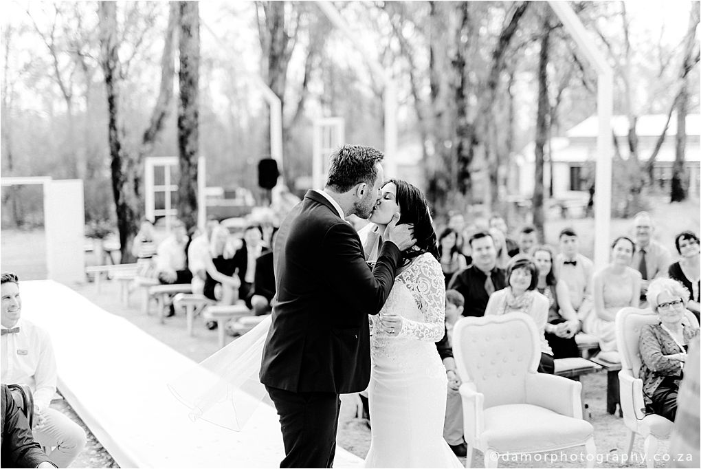 Pretoria Wedding at Lace On Timber by D'amor Photography Drew & Hilandi 30