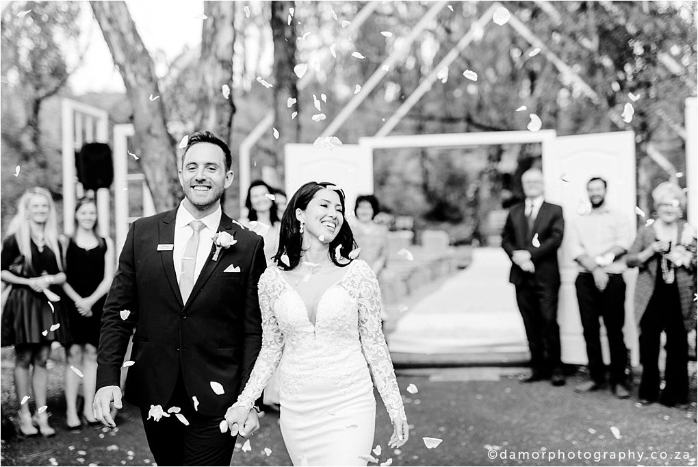 Pretoria Wedding at Lace On Timber by D'amor Photography Drew & Hilandi 31