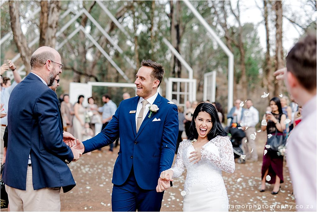 Pretoria Wedding at Lace On Timber by D'amor Photography Drew & Hilandi 32