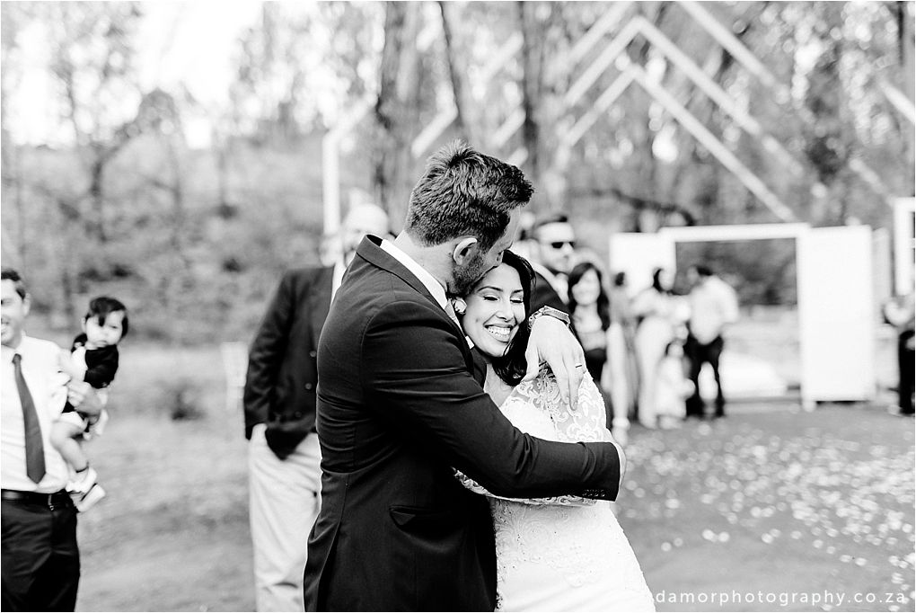 Pretoria Wedding at Lace On Timber by D'amor Photography Drew & Hilandi 39