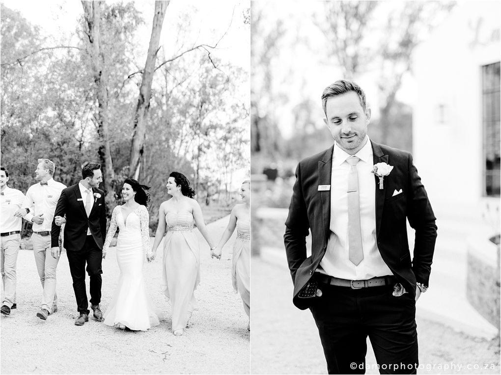 Pretoria Wedding at Lace On Timber by D'amor Photography Drew & Hilandi 40