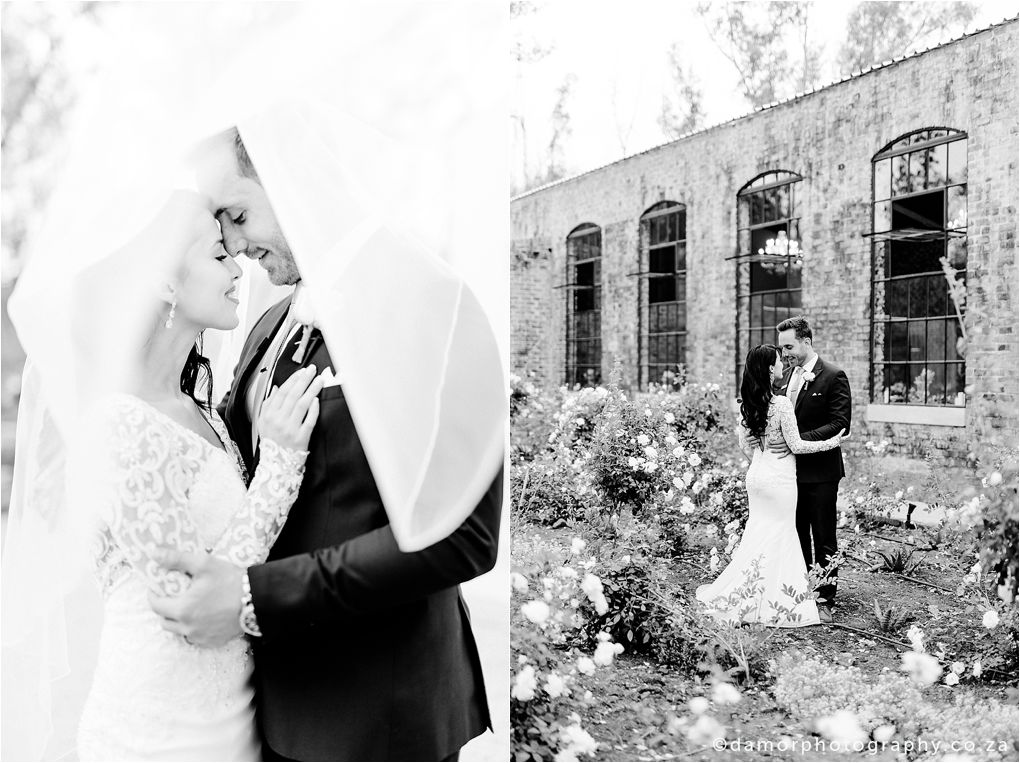 Pretoria Wedding at Lace On Timber by D'amor Photography Drew & Hilandi 41