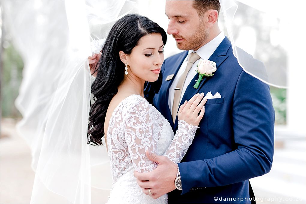 Pretoria Wedding at Lace On Timber by D'amor Photography Drew & Hilandi 42