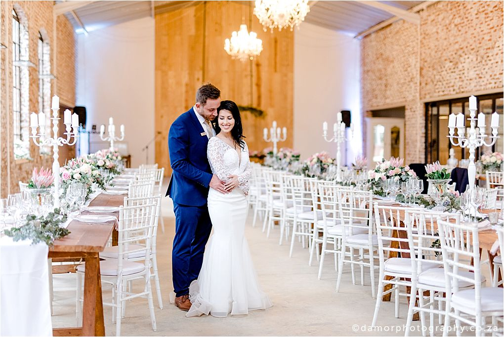 Pretoria Wedding at Lace On Timber by D'amor Photography Drew & Hilandi 43