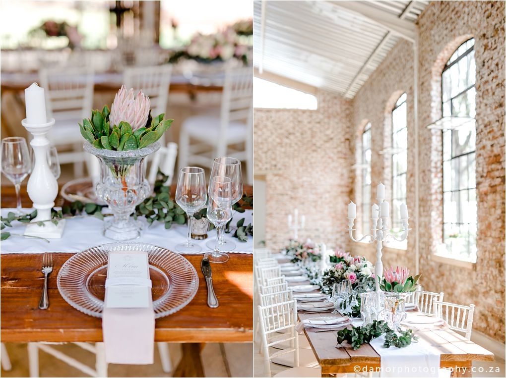Pretoria Wedding at Lace On Timber by D'amor Photography Drew & Hilandi 44