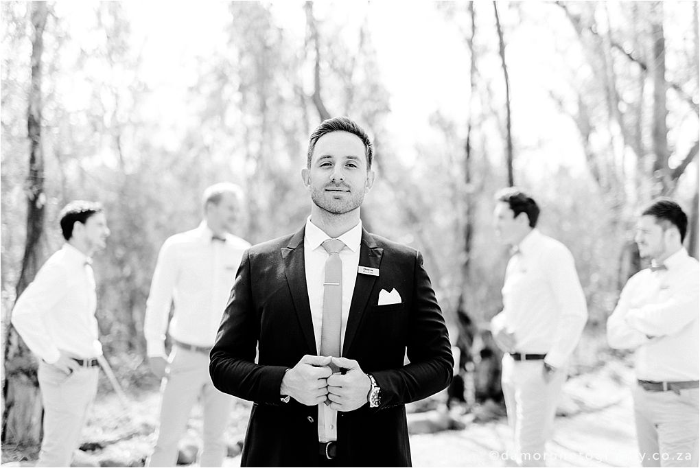 Pretoria Wedding at Lace On Timber by D'amor Photography Drew & Hilandi 45
