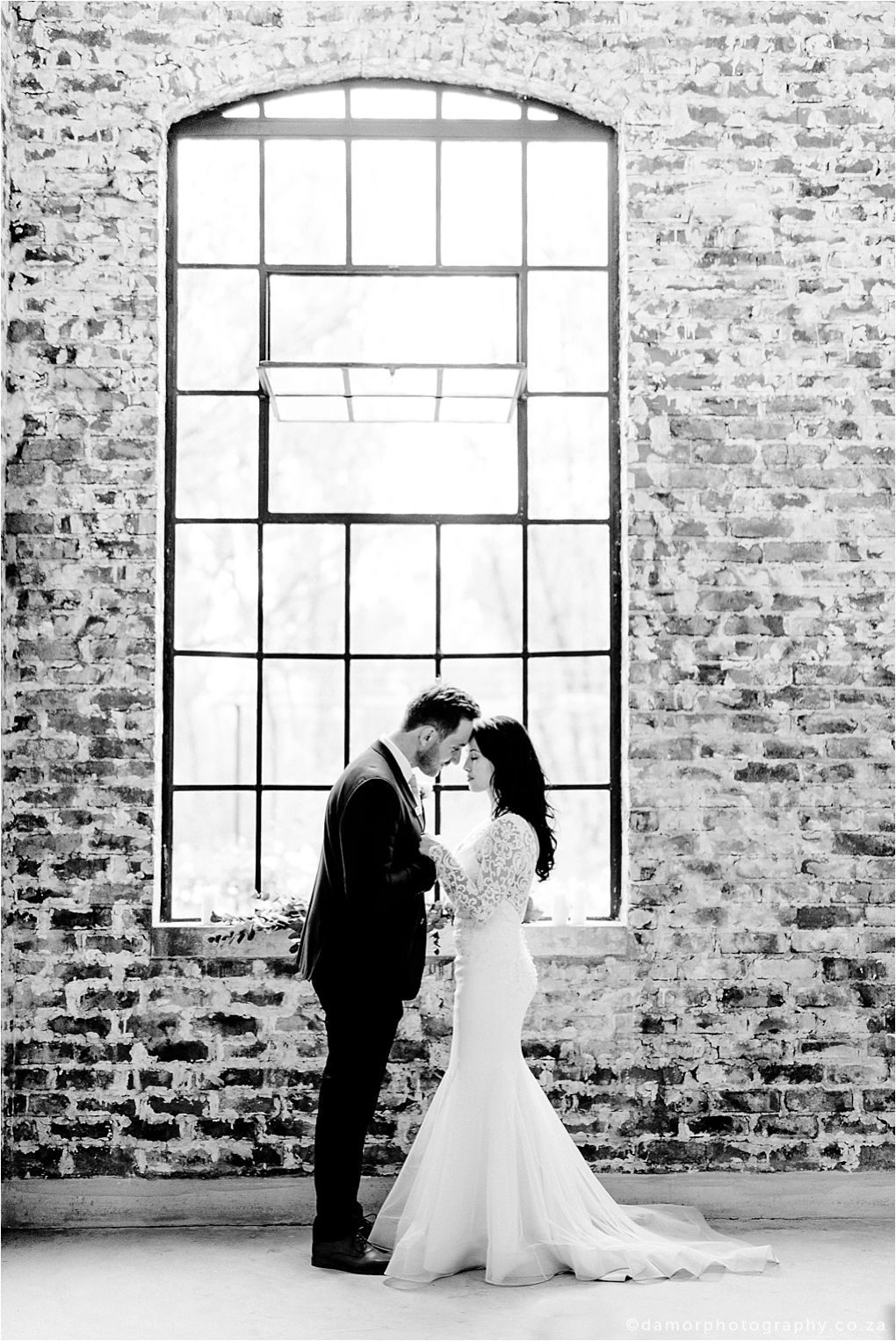 Pretoria Wedding at Lace On Timber by D'amor Photography Drew & Hilandi 46