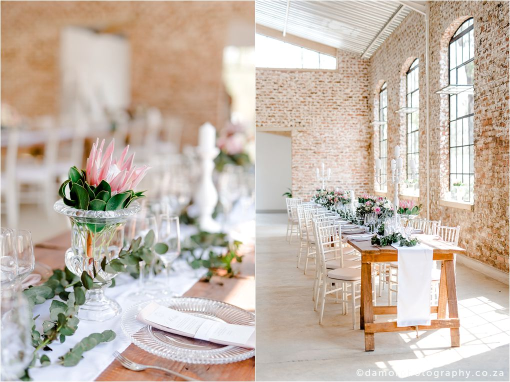 Pretoria Wedding at Lace On Timber by D'amor Photography Drew & Hilandi 50