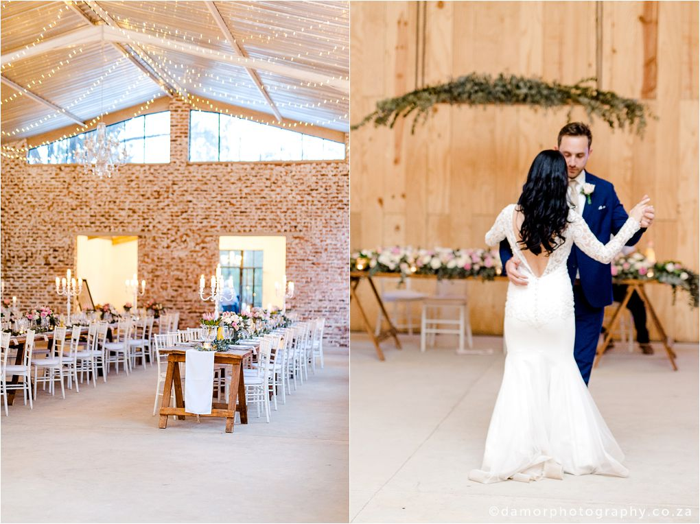 Pretoria Wedding at Lace On Timber by D'amor Photography Drew & Hilandi 51
