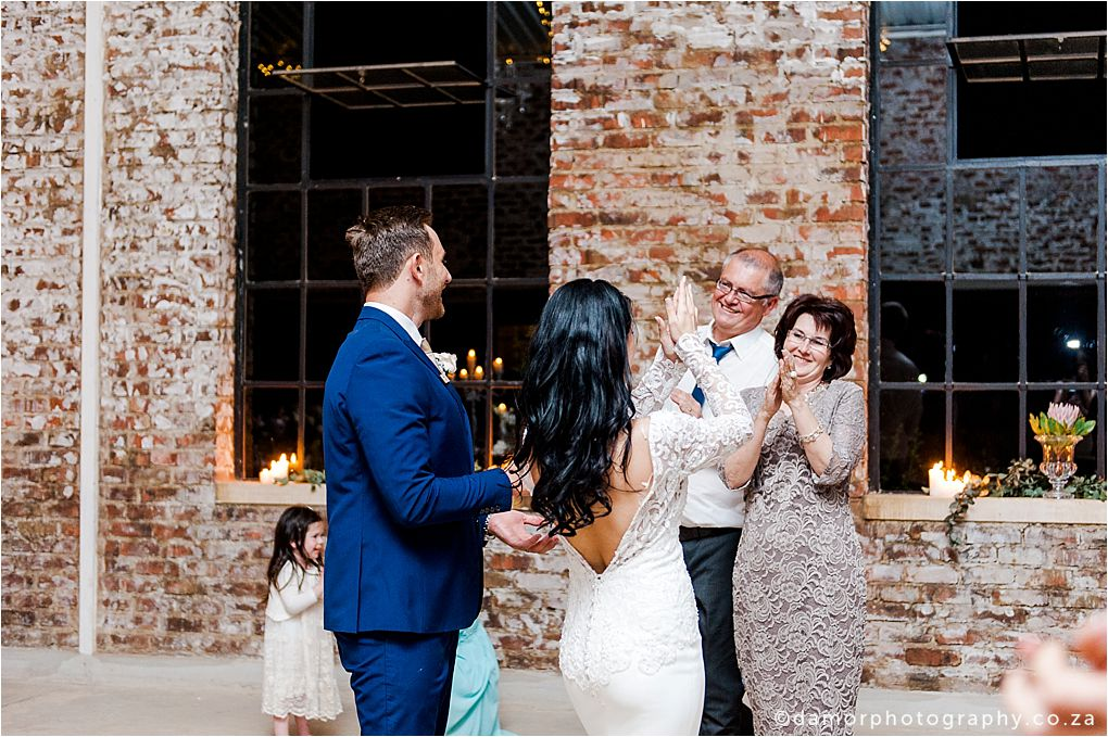 Pretoria Wedding at Lace On Timber by D'amor Photography Drew & Hilandi 52