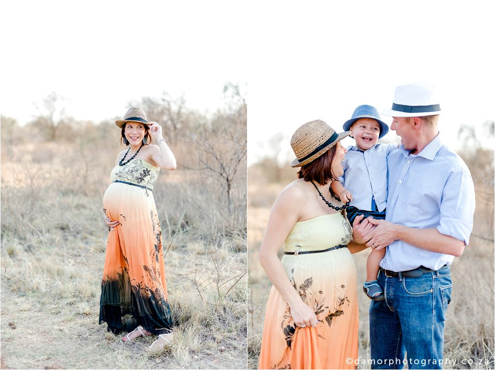 D'Amor Photography - Pretoria Maternity Photography 03