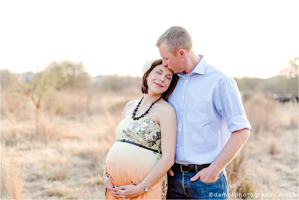 D'Amor Photography - Pretoria Maternity Photography 06