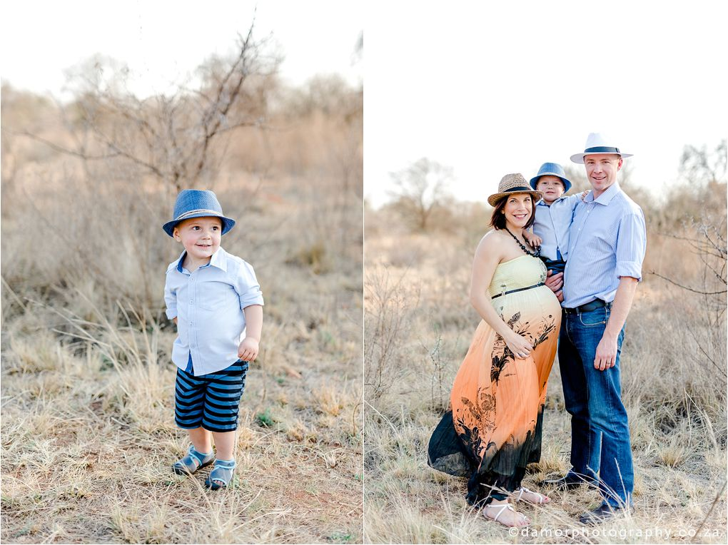 D'Amor Photography - Pretoria Maternity Photography 07