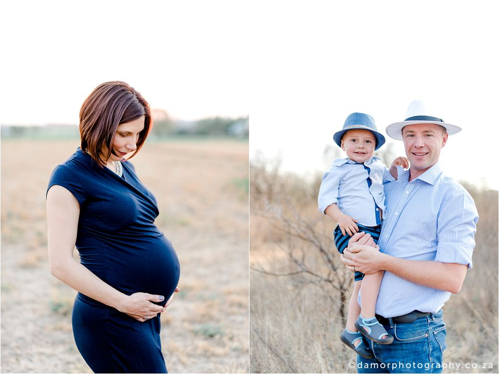 D'Amor Photography - Pretoria Maternity Photography 08