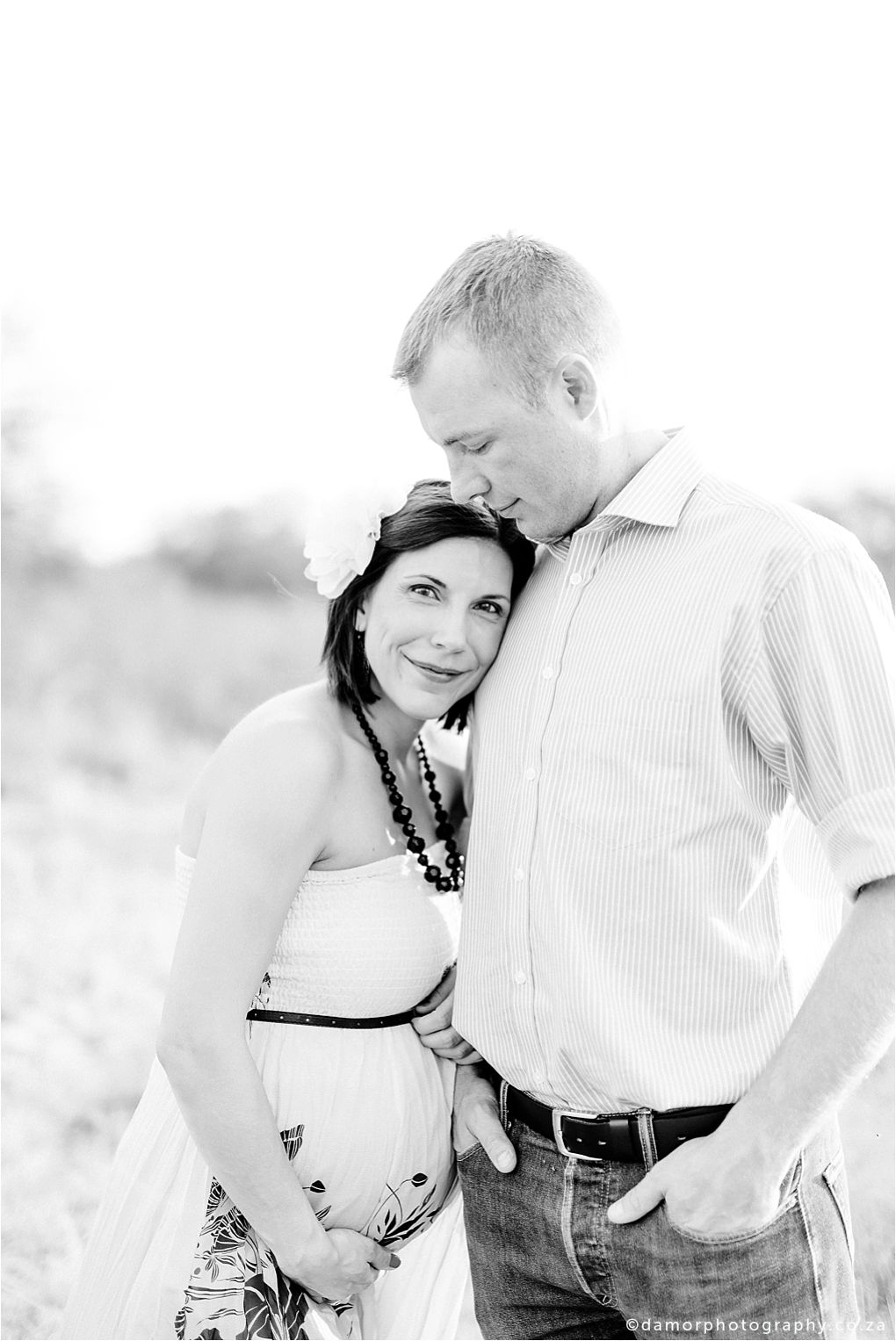 D'Amor Photography - Pretoria Maternity Photography 09