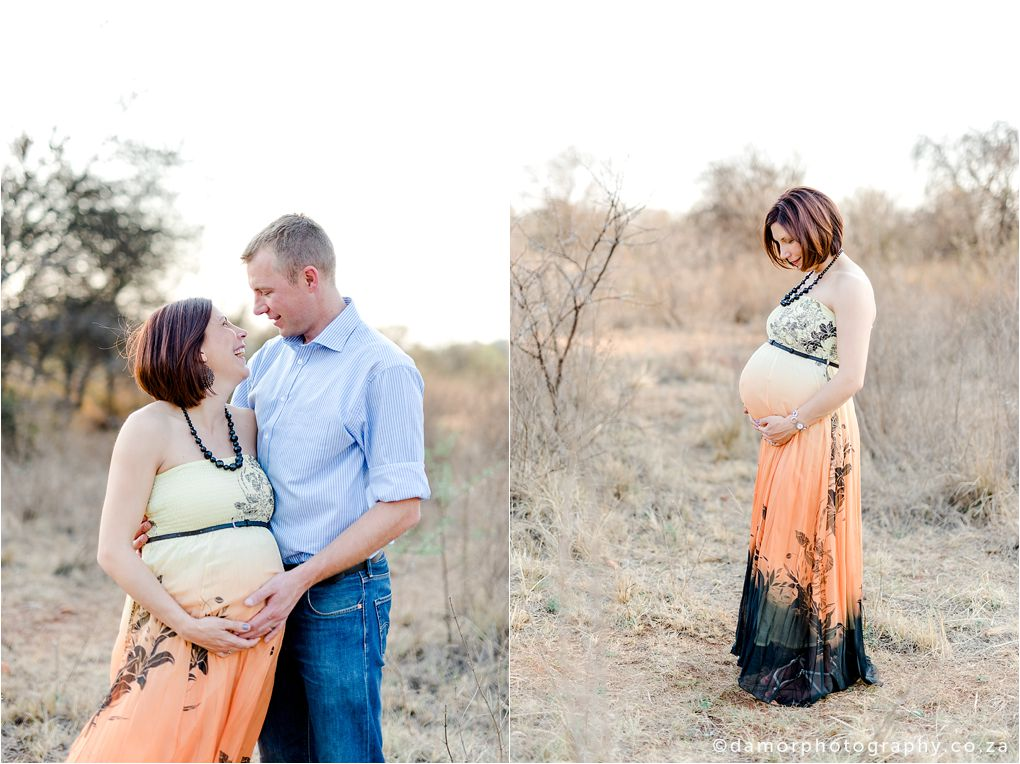 D'Amor Photography - Pretoria Maternity Photography 10